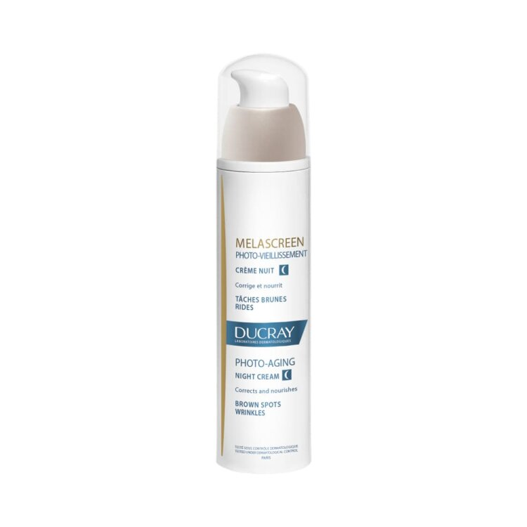 Ducray Μelascreen Photo-Aging Serum Ορός 30ml