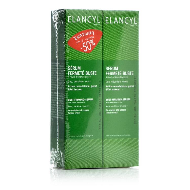 Elancyl Serum Remodelant Buste Ορός Σύσφιξη Στήθους 2x50 ml