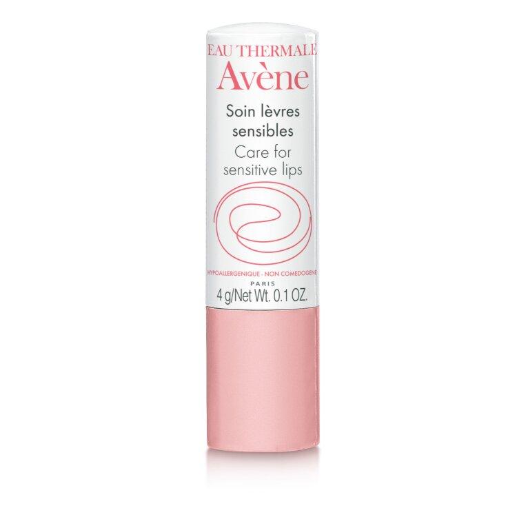 Avene Eau Thermale Soin Levres Sensibles Ενυδατικό Στικ για τα Ευαίσθητα Χείλη 4gr