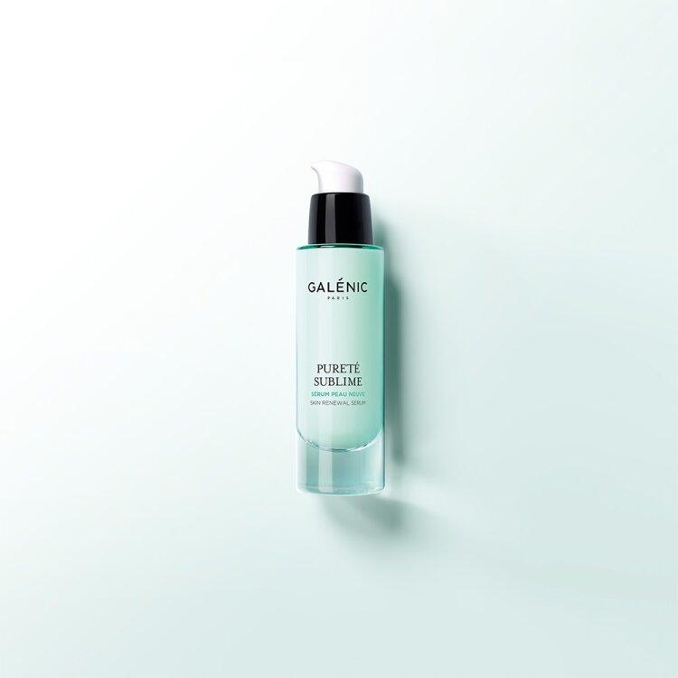 Galenic Purete Sublime Serum Peau Neuve Ορός κατά των Ατελειών για Ματ Όψη, Μικτό/Κανονικό Δέρμα, 30ml