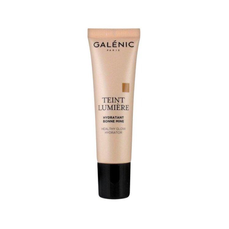 Galenic Teint Lumiere Hydratant Bonne Mine Mat Ενυδατική Κρέμα με Χρώμα/Σκούρα Απόχρωση 30ml