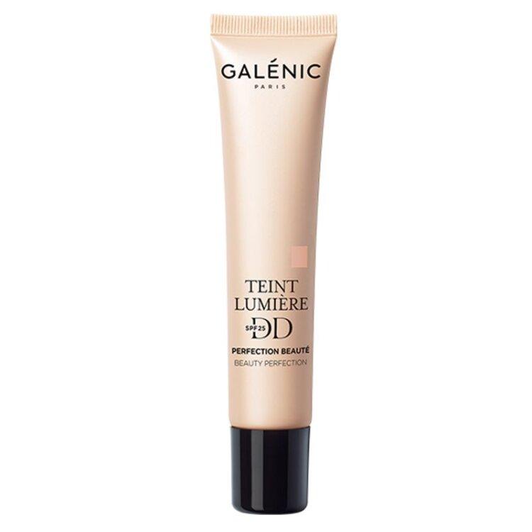 Galenic Teint Lumiere Perfection Beaute SPF25 Κρέμα DD για Ομοιόμορφη Κάλυψη, για Κάθε Απόχρωση Δέρματος 40ml