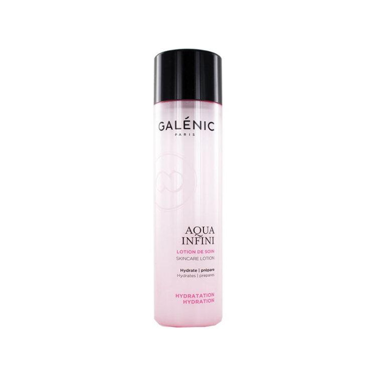 Galenic Aqua Infini Lotion de Soin Λοσιόν Ενυδάτωσης & Προετοιμασίας για Όλες τις Επιδερμίδες & Ηλικίες 200ml