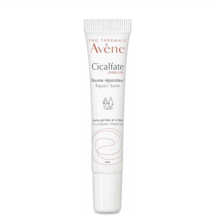 Avene Cicalfate Baume Επανόρθωσης για Σκασμένα & Ερεθισμένα Χείλη 10ml