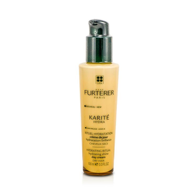 Rene Furtrer Karite Hydra Creme De Jour - Κρέμα Ημέρας Για Ξηρά Μαλλιά 100ml