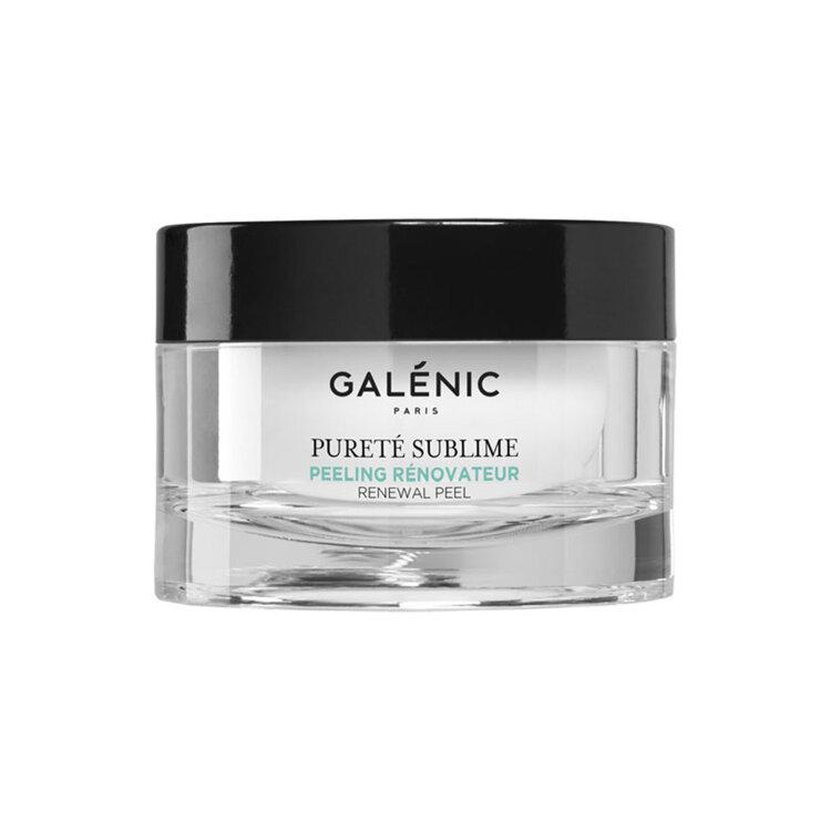Galenic Purete Sublime Peeling Renovateur, Χημικό Πήλινγκ Ανανέωσης 50ml