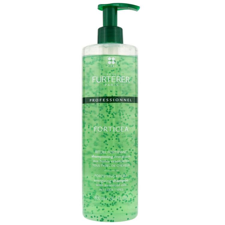 Rene Furterer Forticea Shampooing Stimulant Σαμπουάν Κατά τις Τριχόπτωσης 600ml