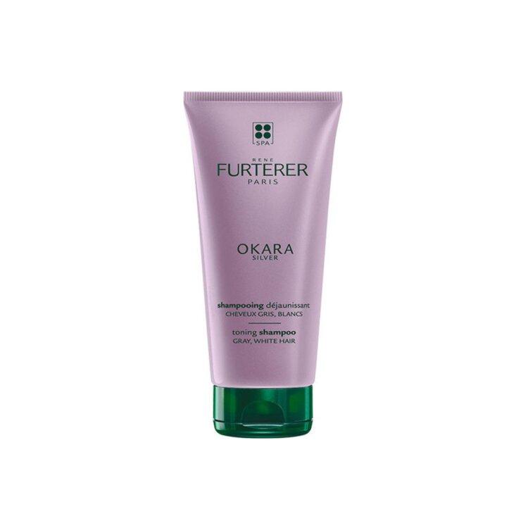 Rene Furterer Rene Furterer Okara Silver Toning Shampoo 250ml