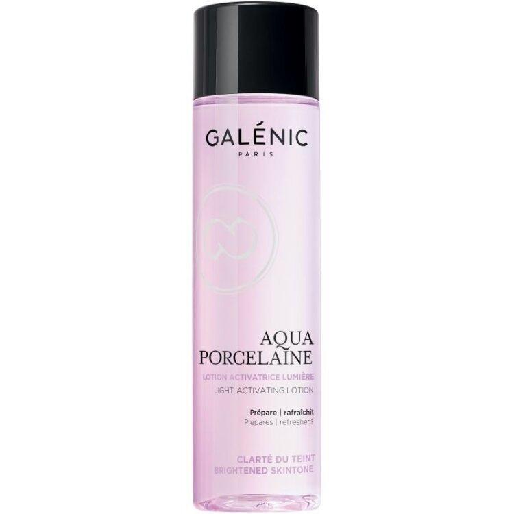 Galenic Aqua Porcelaine Lotion Activatrice Lumiere 200ml