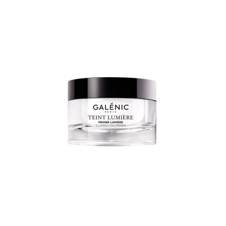 Galenic Teint Lumiere Primer Βαση Για Make up, Λάμψης 50ml