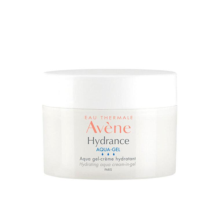 Avene Hydrance Aqua Gel-Cream Ενυδατικό Gel-Κρέμα 3 σε 1, 100ml
