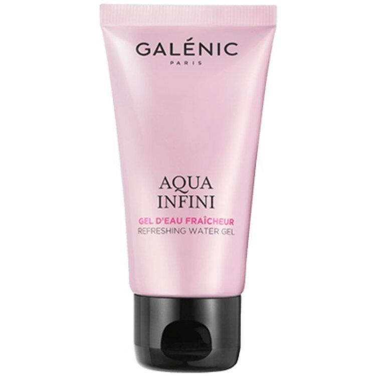 Galenic Aqua Infini Δροσερό Υδάτινο Ζελ 50ml