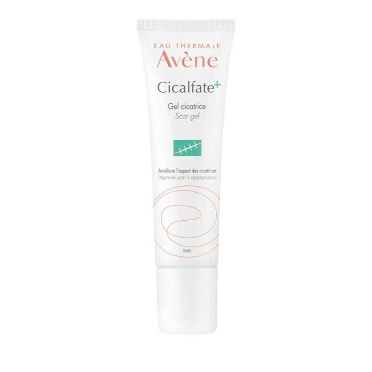 Avene Cicalfate+ Gel De Massage για τις Ουλές 30ml