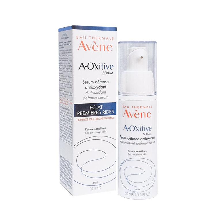 Avene A-Oxitive Αντιοξειδωτικός Ορός για τις Πρώτες Ρυτίδες 30ml