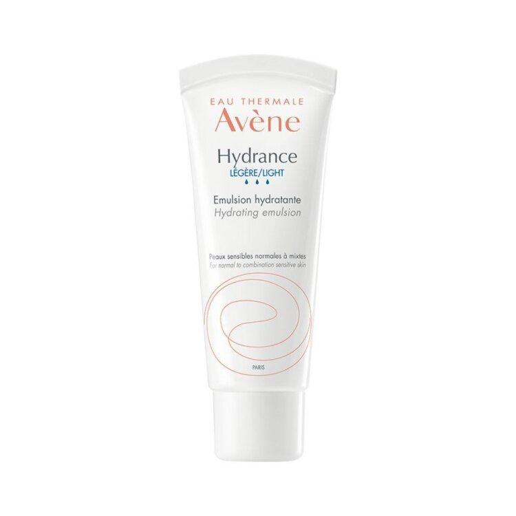 Avene Eau Thermale Hydrance Legere Emulsion Ενυδατική Emulsion για Κανονικό & Μεικτό Ευαίσθητο Δέρμα 40ml