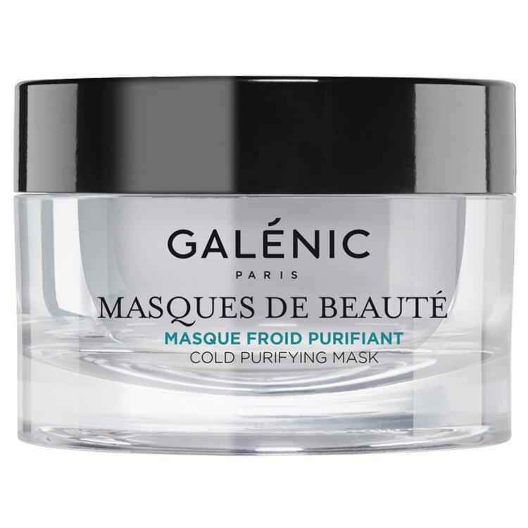 Galenic Masque Froid Purifiant Κρύα Μάσκα Καθαρισμού 50ml