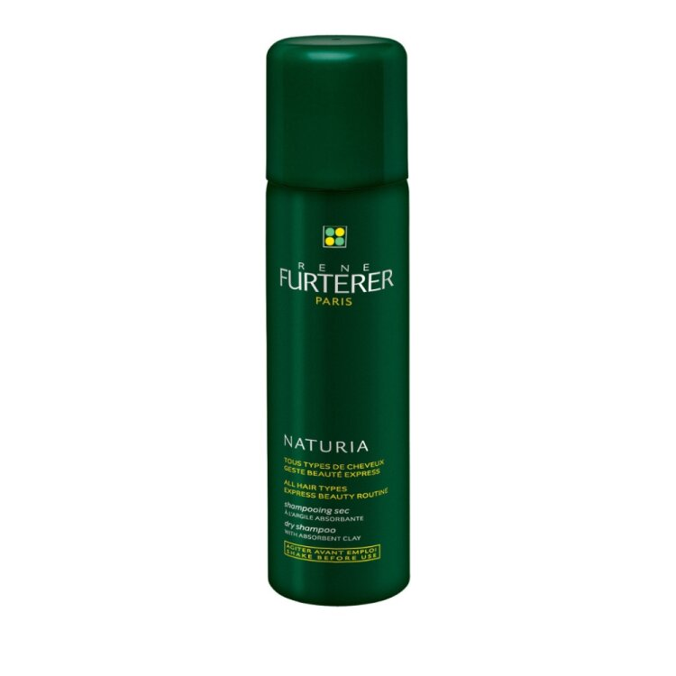 Rene Furterer Naturia Dry Shampoo, Ξηρό Σαμπουάν 150ml