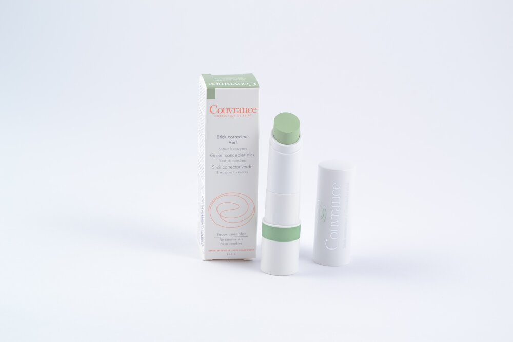 Avene Couvrance Stick Correcteur Vert 3,5gr