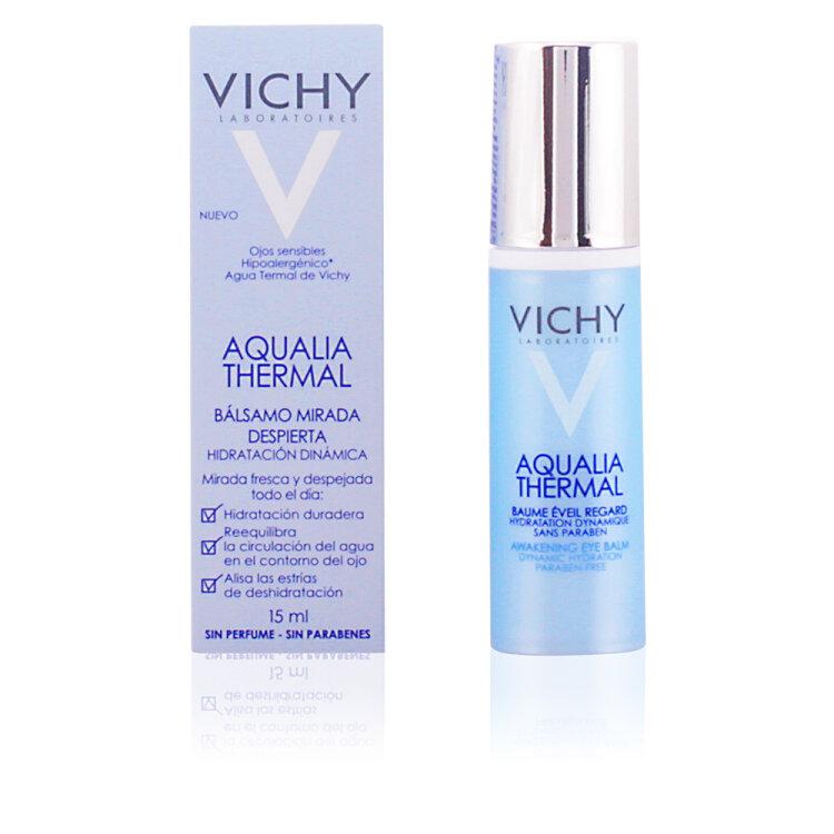 Vichy Aqualia Thermal Dynamic Hydration Eye Balm 15ml