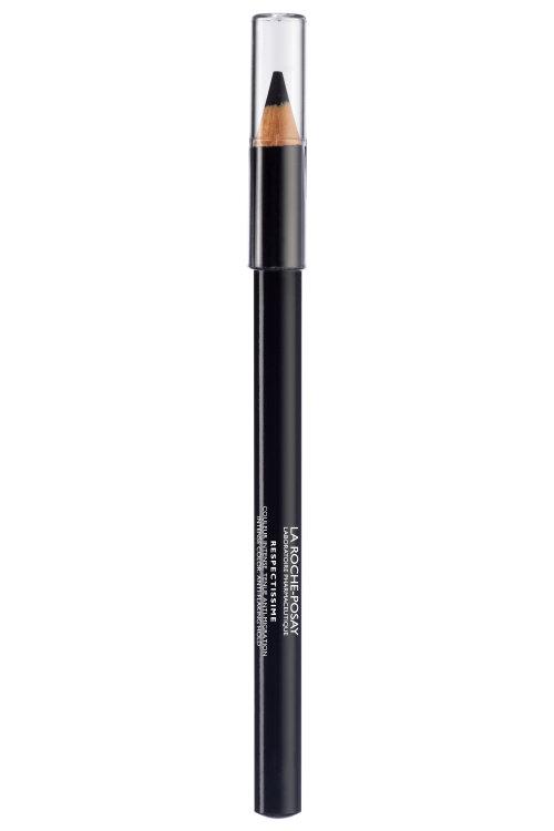 La Roche Posay Respectissime Soft Eye Pencil Brown, Μαλακό Μολύβι Ματιών Καφέ 1.0gr
