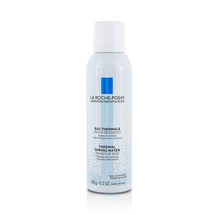 La Roche Posay Eau Thermale Thermal Water for Skin Soothing and Softening 150ml