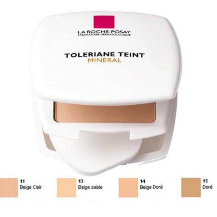 La Roche Posay Toleriane Teint Mineral 15 Dore Πούδρα 9,5gr