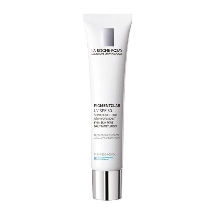 La Roche Posay Pigmentclar Cream UV SPF30 Κρέμα Προσώπου Κατά των Δυσχρωμιών 40ml
