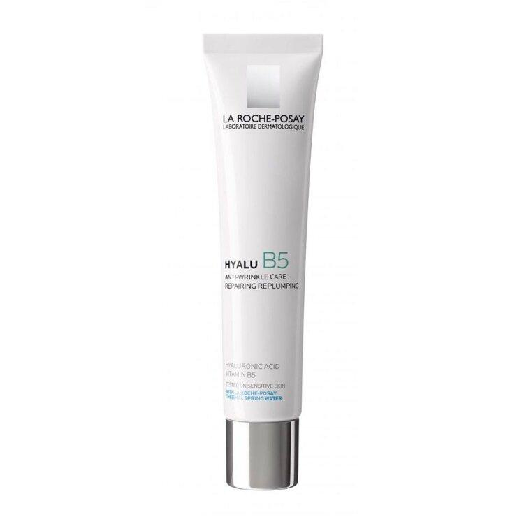La Roche Posay Hyalu B5 Cream Αντιρυτιδική & Επανορθωτική Κρέμα 40ml