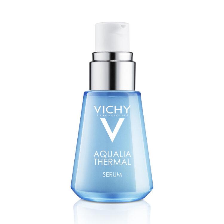 Vichy Aqualia Thermal Rehydrating Serum Ορός 48ωρης Ενυδάτωσης, 30ml