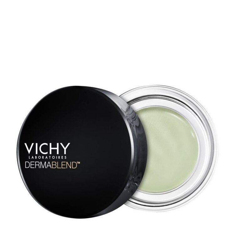 Vichy Dermablend Redness Corrector Διορθωτικό Προσώπου για την Ερυθρότητα, Πράσινο Χρώμα, 4.5gr