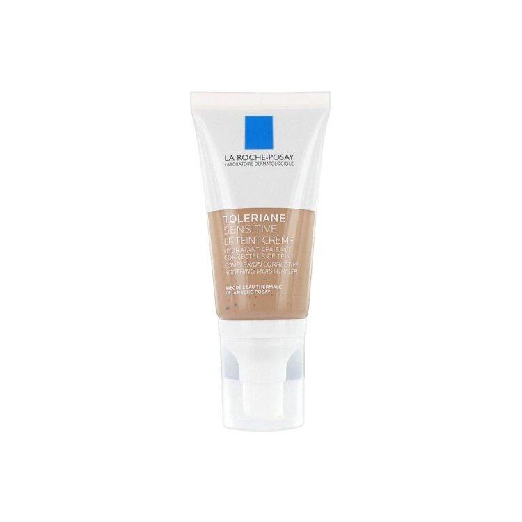 La Roche Posay Toleriane Sensitive Le Teint Creme Μεσαία Απόχρωση 50ml