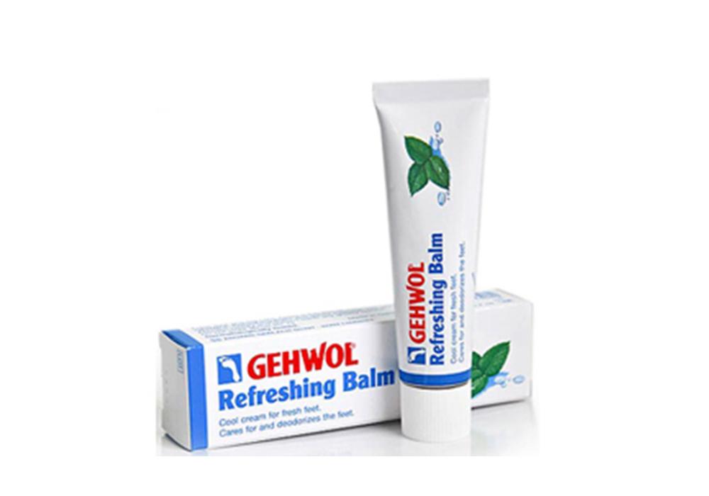 Gehwol Refreshing Balm, Βάλσαμο Φρεσκάδας 75ml