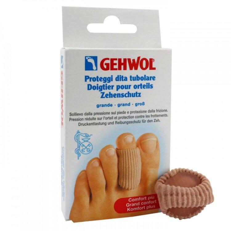 Gehwol Toe Protection Προστατευτικός Δακτύλιος 2τεμάχια