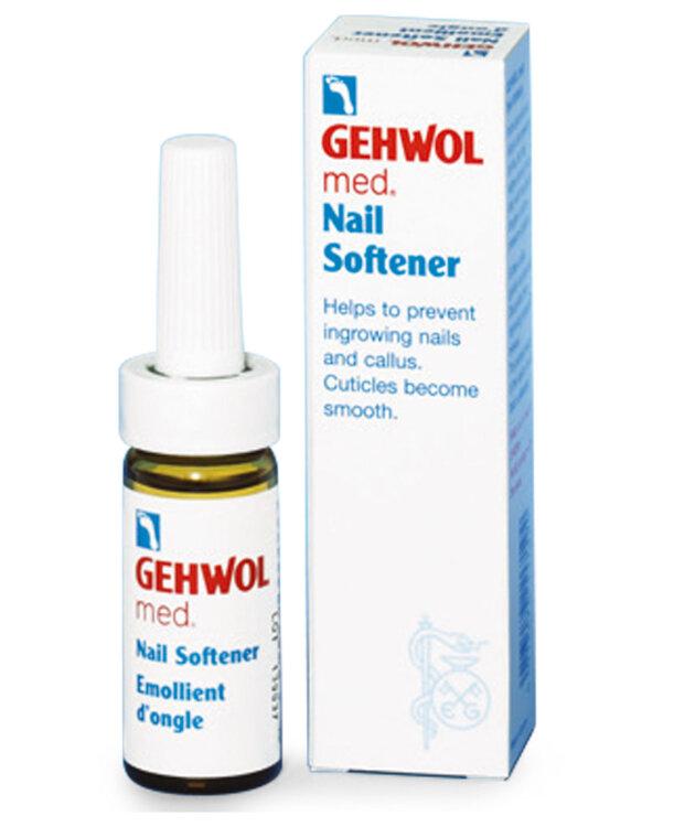 Gehwol Med Nail Softener Μαλακτικό Λάδι Νυχιών 15ml