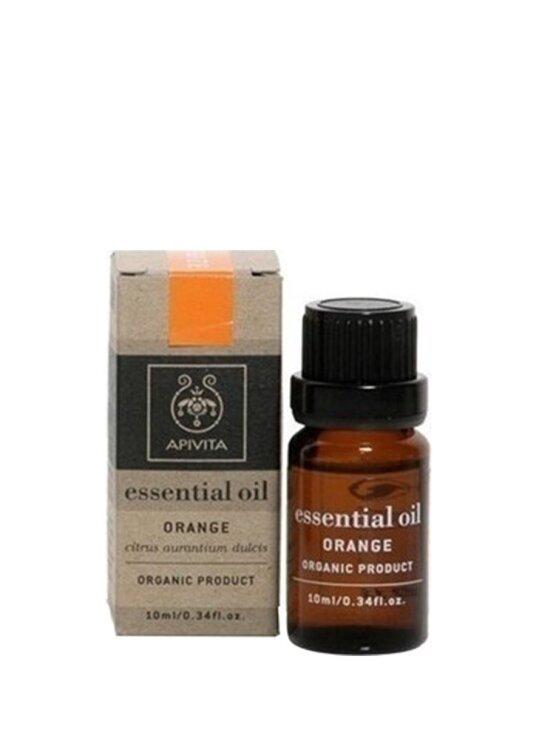 Apivita Essential Oil, Αιθέριο Έλαιο με Πορτοκάλι 10ml