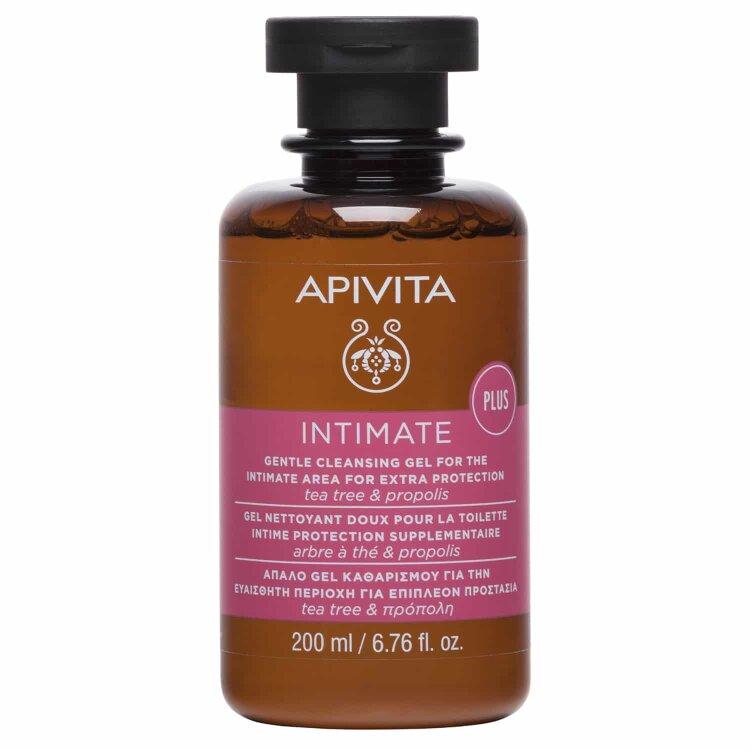 Apivita Intimate Care Plus με Πρόπολη & Τεϊόδεντρο 200ml