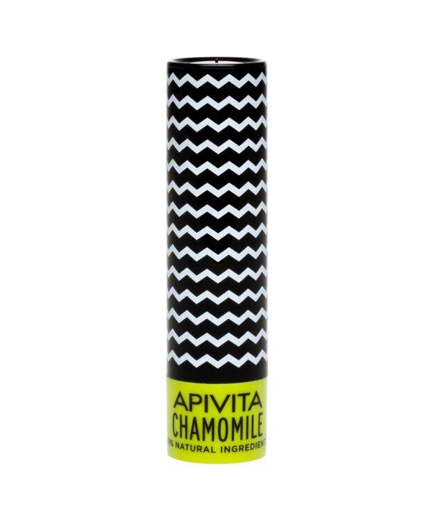 Apivita Lip Care με Χαμομήλι SPF15 4,4g