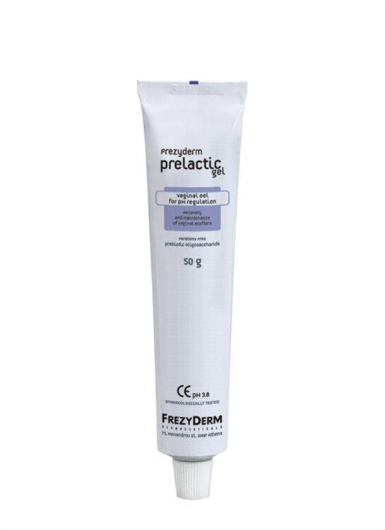 Frezyderm Prelactic Vaginal Gel, Για τη Ρύθμιση του Κολπικού ph 50ml
