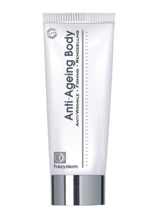 Frezyderm Anti Ageing Body Cream Αντιγηραντική Κρέμα Σώματος 200ml