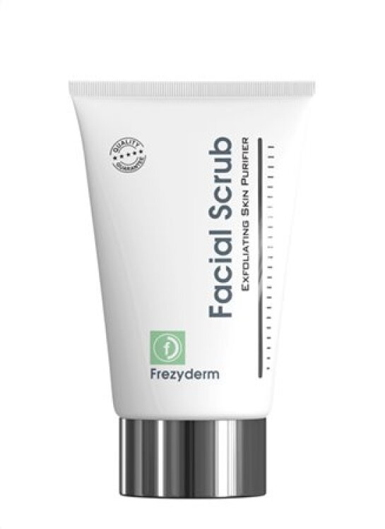 Frezyderm Facial Scrub - Απολέπιση Προσώπου 100ml