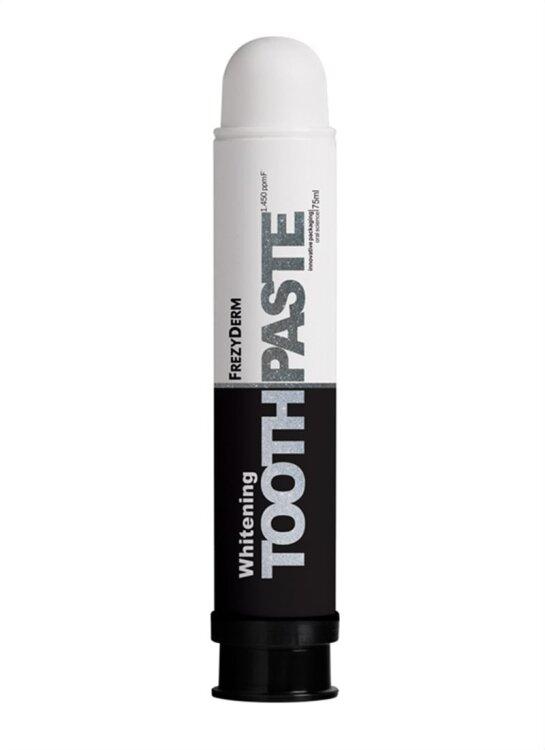 Frezyderm Whitening Toothpaste Λευκαντική Οδοντόκρεμα 75ml