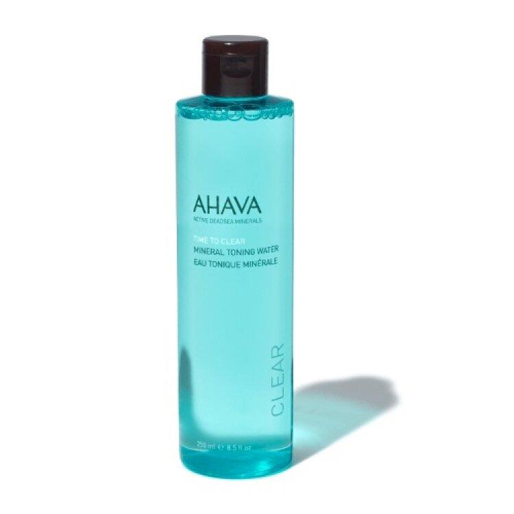 Ahava Mineral Toning Water Τονωτική Λοσιόν 250ml