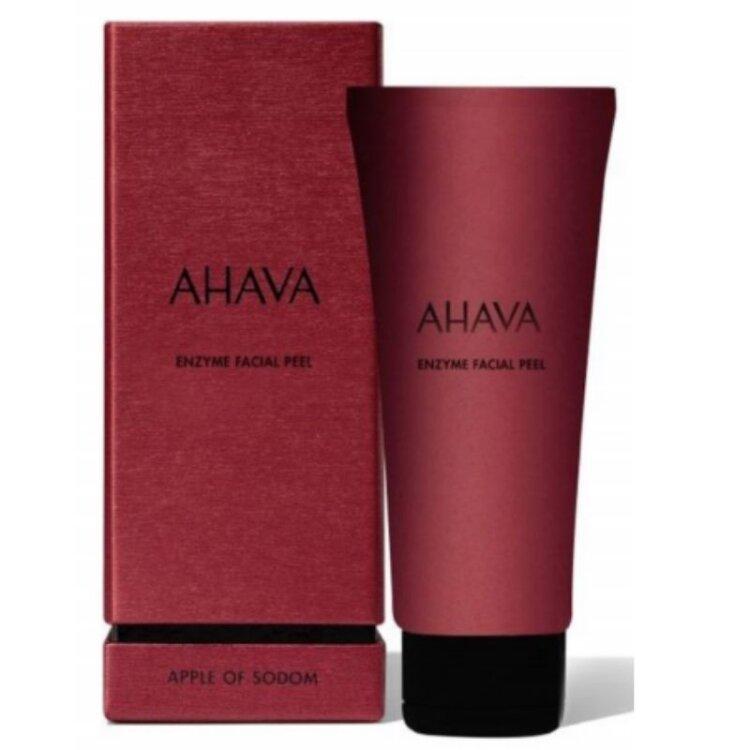 Ahava Enzyme Facial Peel Ενζυμικό Peeling Προσώπου Apple of Sodom 100ml