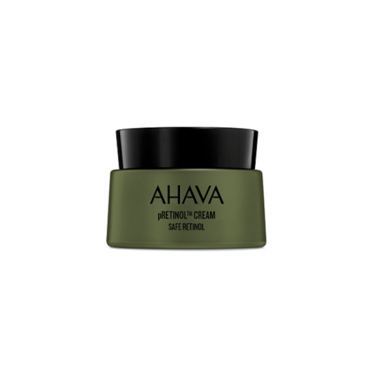 Ahava Safe Retinol PRetinol Firming & Anti-Wringle Cream Αντιρυτιδική & Συσφικτική Κρέμα Προσώπου 50ml