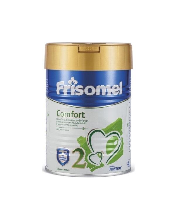 Frisolac Comfort No1 400gr
