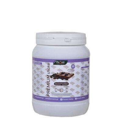 Prevent Premium Slim Εσπρέσσο - Σοκολάτα 430gr