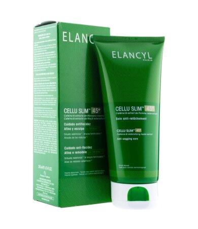 Elancyl Cellu Slim 45 Plus, Συσφικτική Φόρμουλα Σώματος για Γυναίκες Ηλικίας 45 + 200 ml