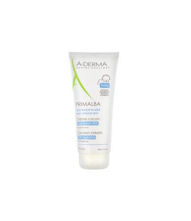 A-Derma Primalba Creme Cocon Douceur Ενυδατική για Πρόσωπο/Σώμα 200ml