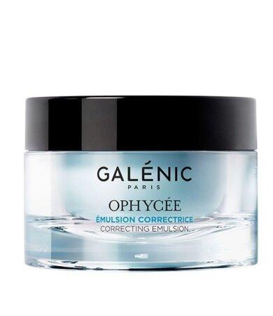 Galenic Ophycee Emulsion Correctrice Αντιρυτιδική & Συσφικτική Κρέμα Προσώπου για Κανονικές Επιδερμίδες 50ml