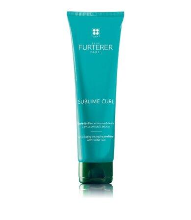 Rene Furterer Sublime Curl, Μαλακτική Κρέμα Για Μπούκλες Σωληνάριο 150ml